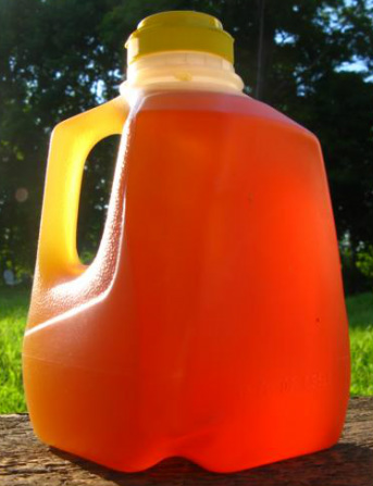 1 Gallon Honey