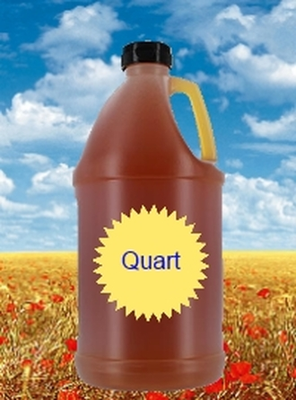Quart Honey
